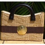 Coastal Beverly Zip Basket-large