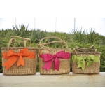 QB basket - set of 3