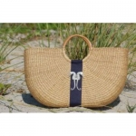 Coastal Shorty Basket