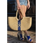 Coastal Soft Shoulder Basket