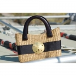 Coastal Beverly Zip Basket-small
