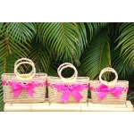 Rehoboth - set of 3 baskets