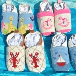 Baby Booties (by paige)