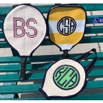 Paddle Tennis Racquet Cover